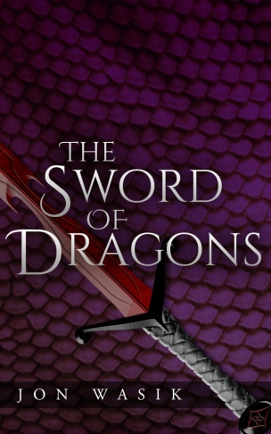 Sword of Dragons Book Cover