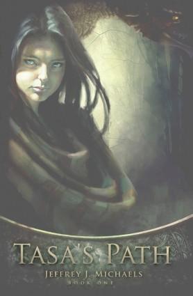 Tasa's Path Book Cover