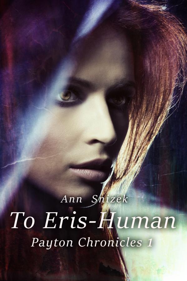 To Eris Human Book Cover