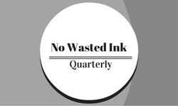 Sign up for No Wasted Ink's Newsletter