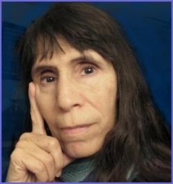author-laura-woodswalker