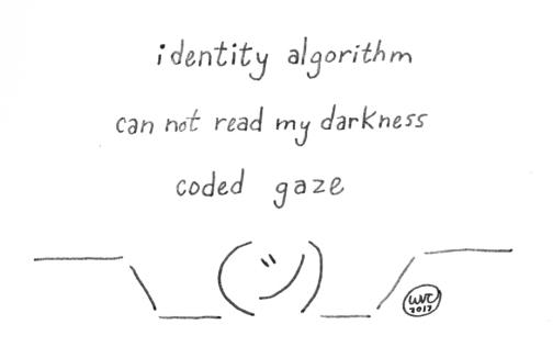 algorithm bias (blog)