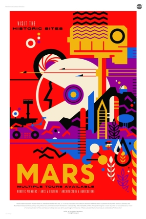 Mars-blog