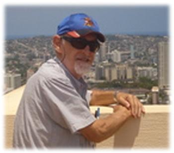 Poet Dave Schneider