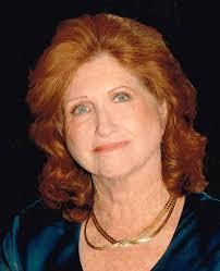 Author Patricia Crumpler