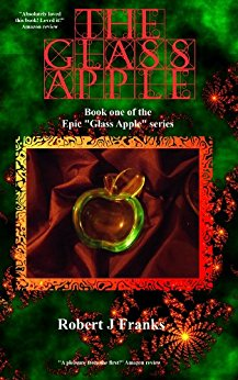 Book Cover The Glass Apple