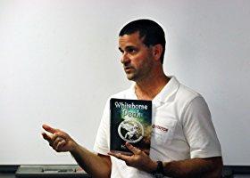 Author P G Badzey