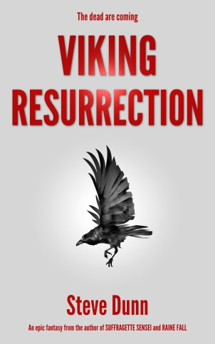 Viking Resurrection 2017 cover 300dpi