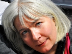 Author April Grey