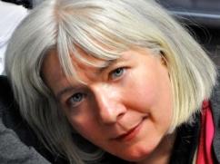 Author April Grey