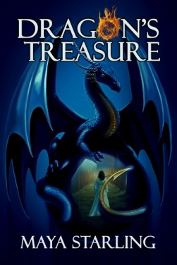 Dragons Treasure Book Cover