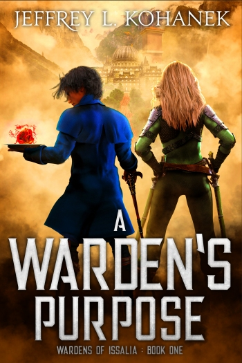 A Wardens Purpose eCover