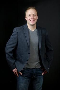 Author Jeffery L Kohanek