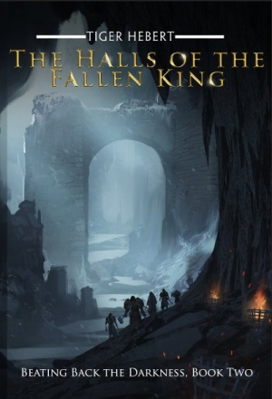 hall of the fallen king