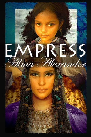 Book Cover Empress