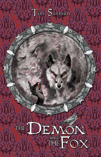 The Demon and the Fox Book Cover