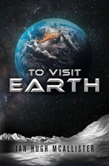 to visit earth book cover
