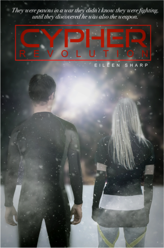 Cypher Revolution Book Cover