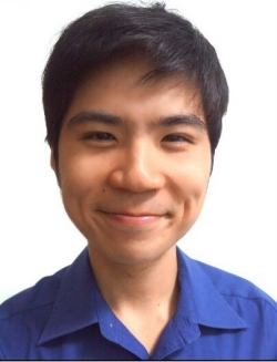 Author kai wai cheah