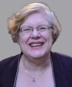 Author Carmen Webster Buxton