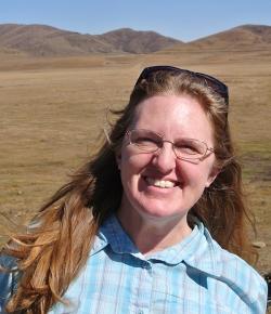Author Paige Cristie