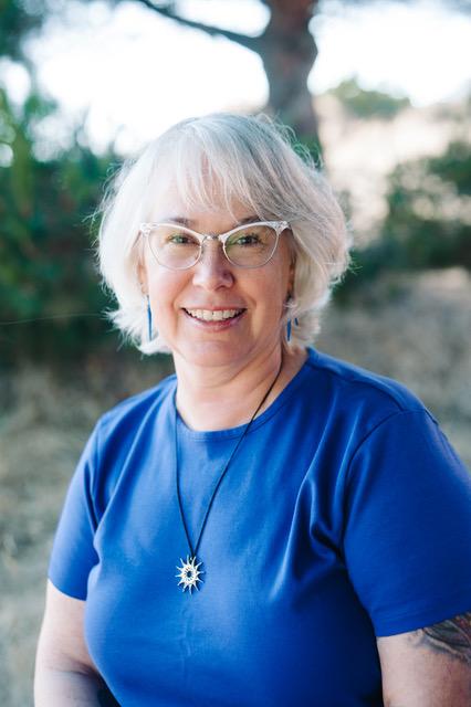Author Loren Rhoads