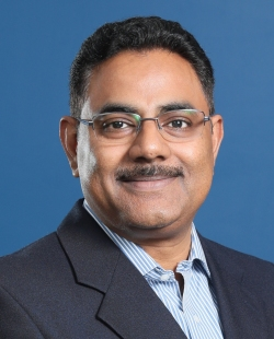 Author Kumar L