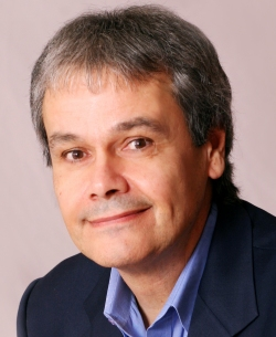 Author Jack Massa