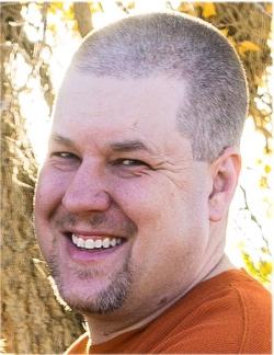 Author Jason Gatewood