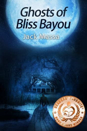 Ghosts of Bliss Bayou