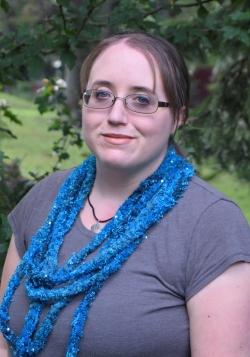 Author Nicole Luttrell