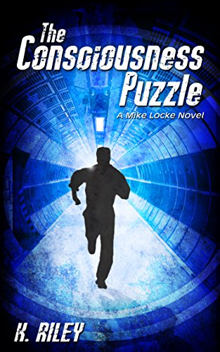 The Consciousness Puzzle Book Cover