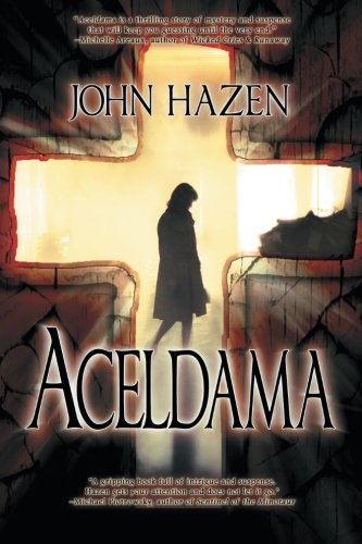 Aceldama Book Cover