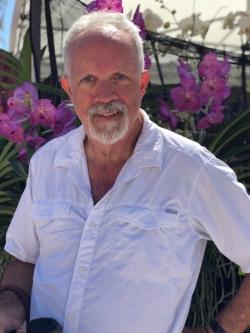 Author John Hazen
