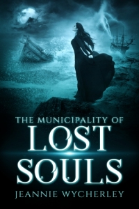 Lost Souls Book Cover