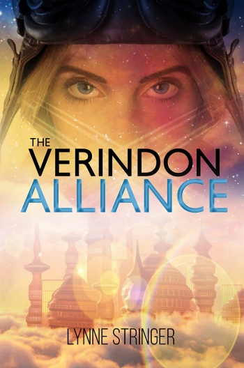 The Verindon Alliance Book Cover