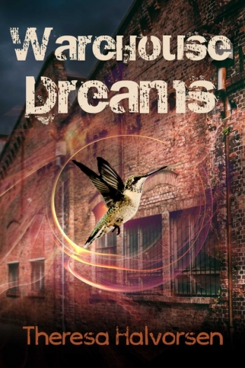 Warehouse Dreams Book Cover