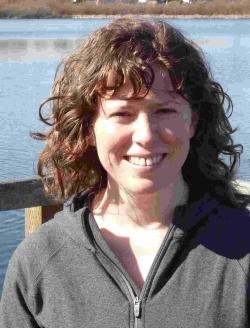 Author Jeannette Bedard