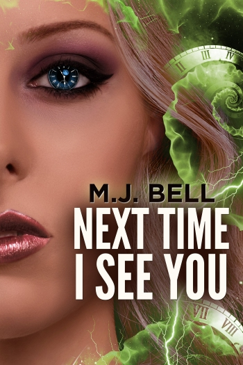 Next Time I See You Book Cover