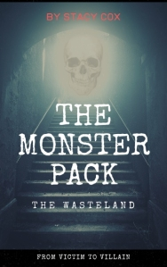 The Monster Pack Book Cover