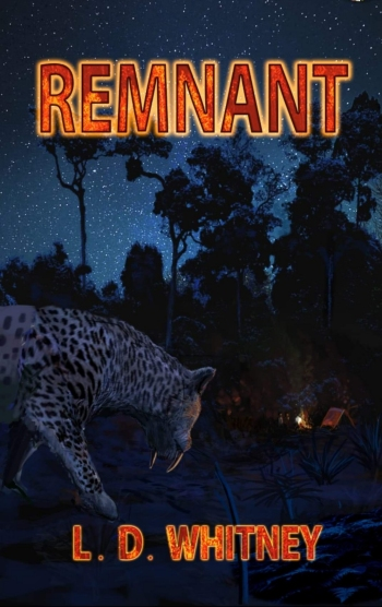 Remnant Book Cover