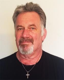 Author Bill McCormick