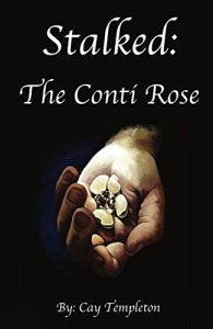The Conti Rose Book Cover